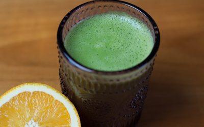 Best Green Drink Recipe