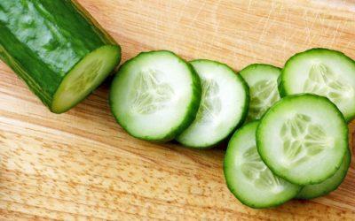 The Amazing Cucumber