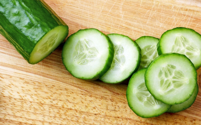 The Amazing Cucumber