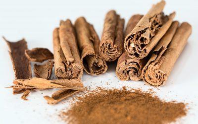 Cinnamon Power