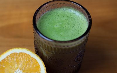 The Best Green Drink Recipe