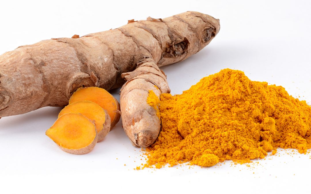 The Wonders of Turmeric