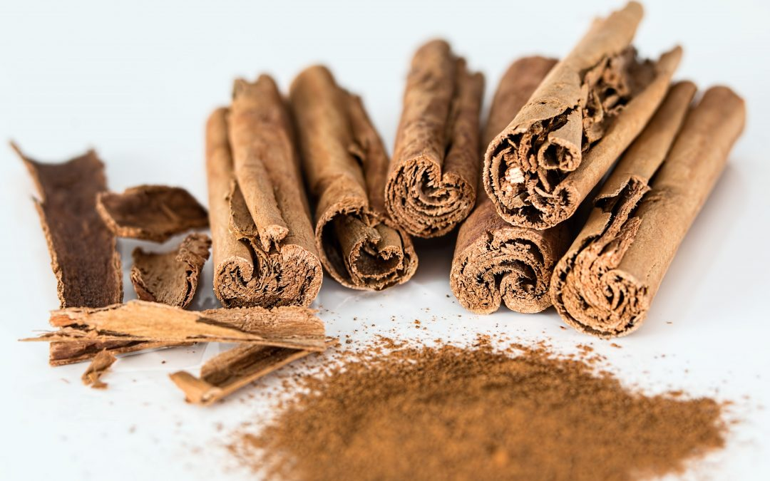 Cinnamon Power For Your Health
