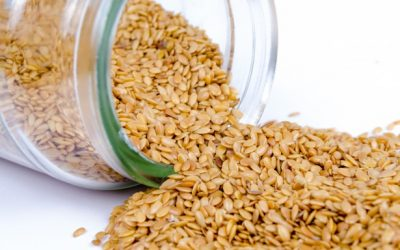 Say Open Sesame and Eat These Tiny Seeds to Improve Your Health